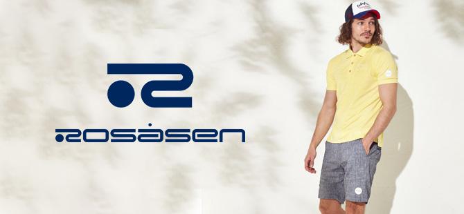 ロサーセン(ROSASEN)のゴルフウェア一覧