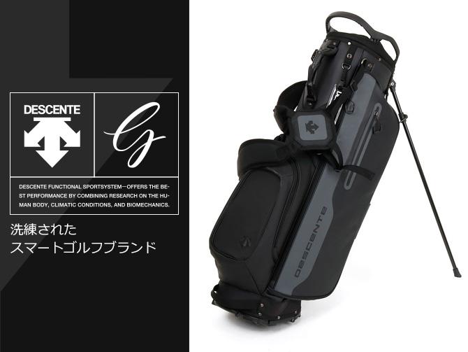 デサントゴルフ(DESCENTE GOLF)【ゴルフ小物】