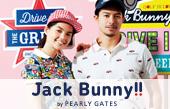 【特集】ジャックバニー