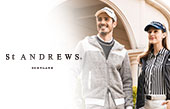 【特集】St ANDREWS
