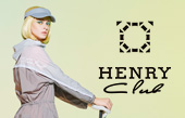 ヘンリークラブ