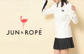 JUN&ROPEプレオーダー
